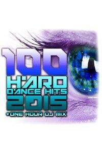 VA - 100 Hard Dance Hits 2015 | MP3