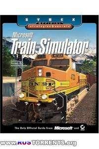 Microsoft Train Simulator + русские маршруты