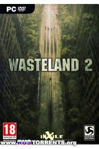 Wasteland 2: Ranger Edition [Update 6] | PC | RePack от R.G. Механики