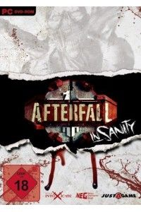 Afterfall: Тень прошлого - Русификатор [Текст+Звук] | PC | Русификатор
