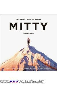 Невероятная жизнь Уолтера Митти - Саундтреки к фильму