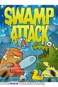 Swamp Attack | Android