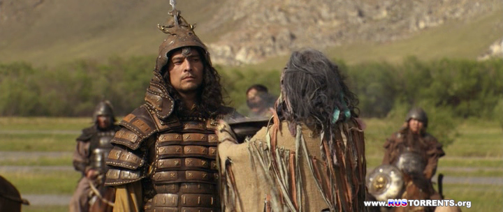 Тайна Чингис Хаана / По велению Чингисхана | HDRip