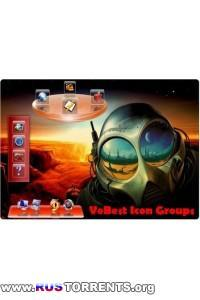 VeBest Icon Groups 2.0.5