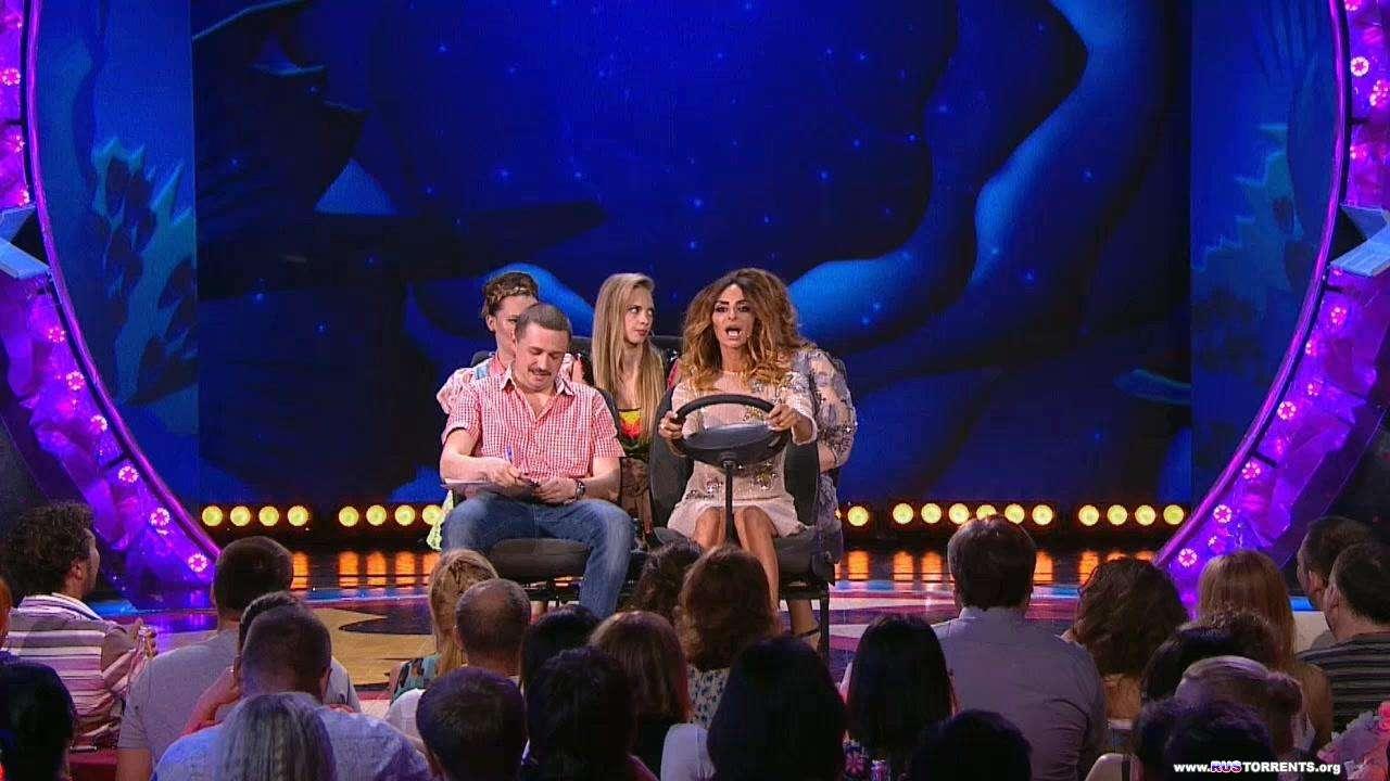 Comedy Woman (Эфир от 24.01.) | WEB-DLRip 720р