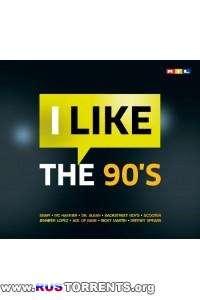 VA - RTL - I Like The 90s | MP3