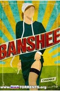 Банши [02 сезон: 01-10 серия из 10] | HDTVRip 720p | Amedia