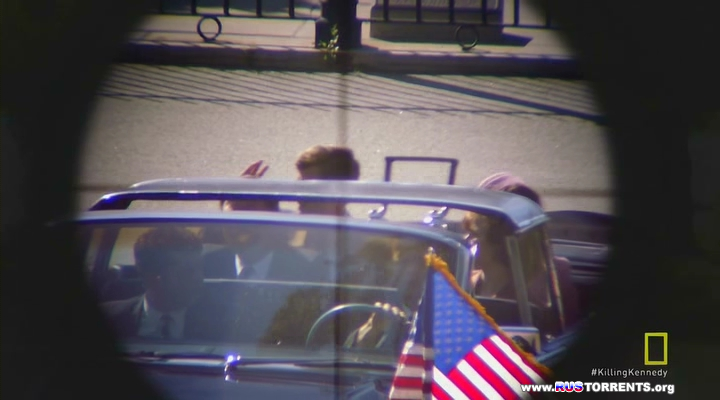 Убийство Кеннеди | HDTVRip