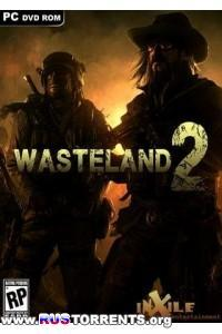 Wasteland 2: Digital Deluxe Edition [Update 11] | PC | Repack от R.G. Freedom