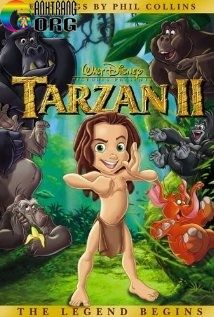 Tarzan II