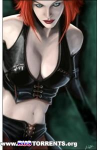 BloodRayne Betrayal [Update 1] | PC | Repack от R.G. UPG
