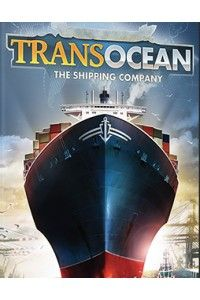 TransOcean - The Shipping Company | PC | RePack от R.G. Steamgames