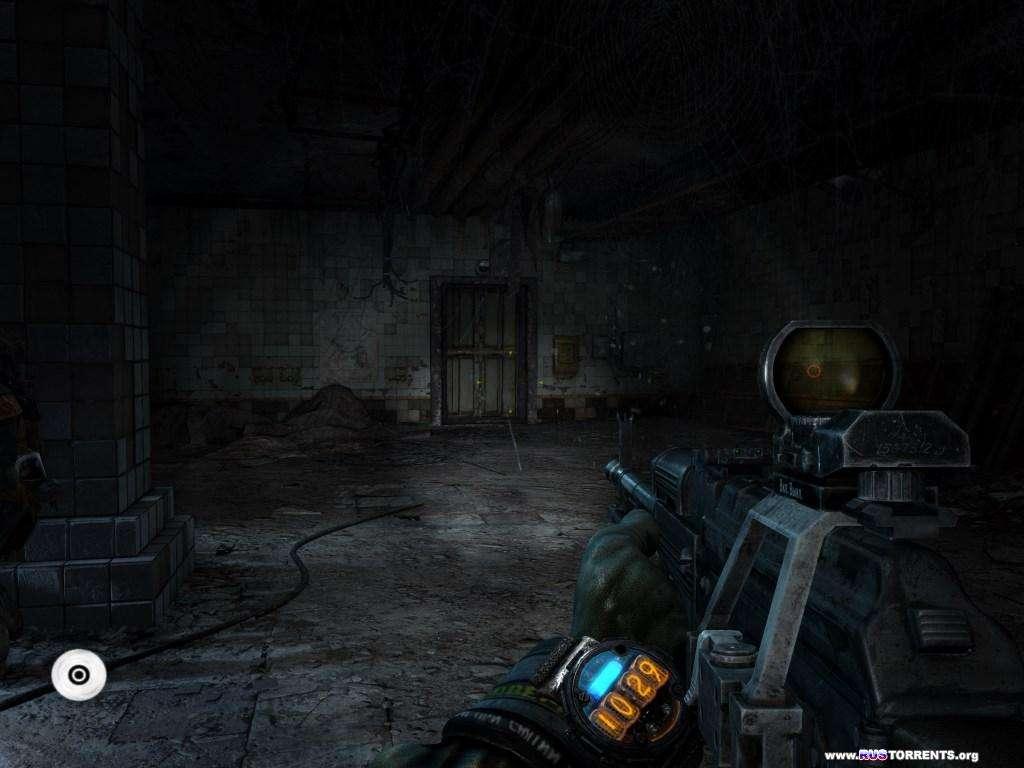 Metro: Last Light - Redux [Update 5] | PC | ����