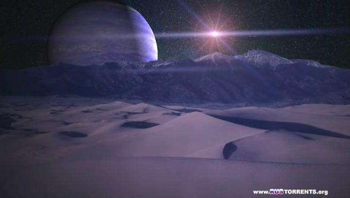 Наша Вселенная 3D | BDRip