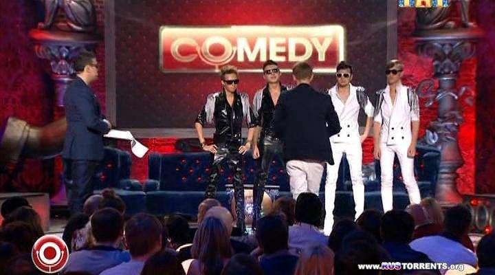 ����� Comedy Club [371] [���� �� 14.06.] | SATRip