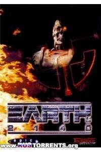 Земля 2140 | PC | Steam-Rip от R.G. Игроманы
