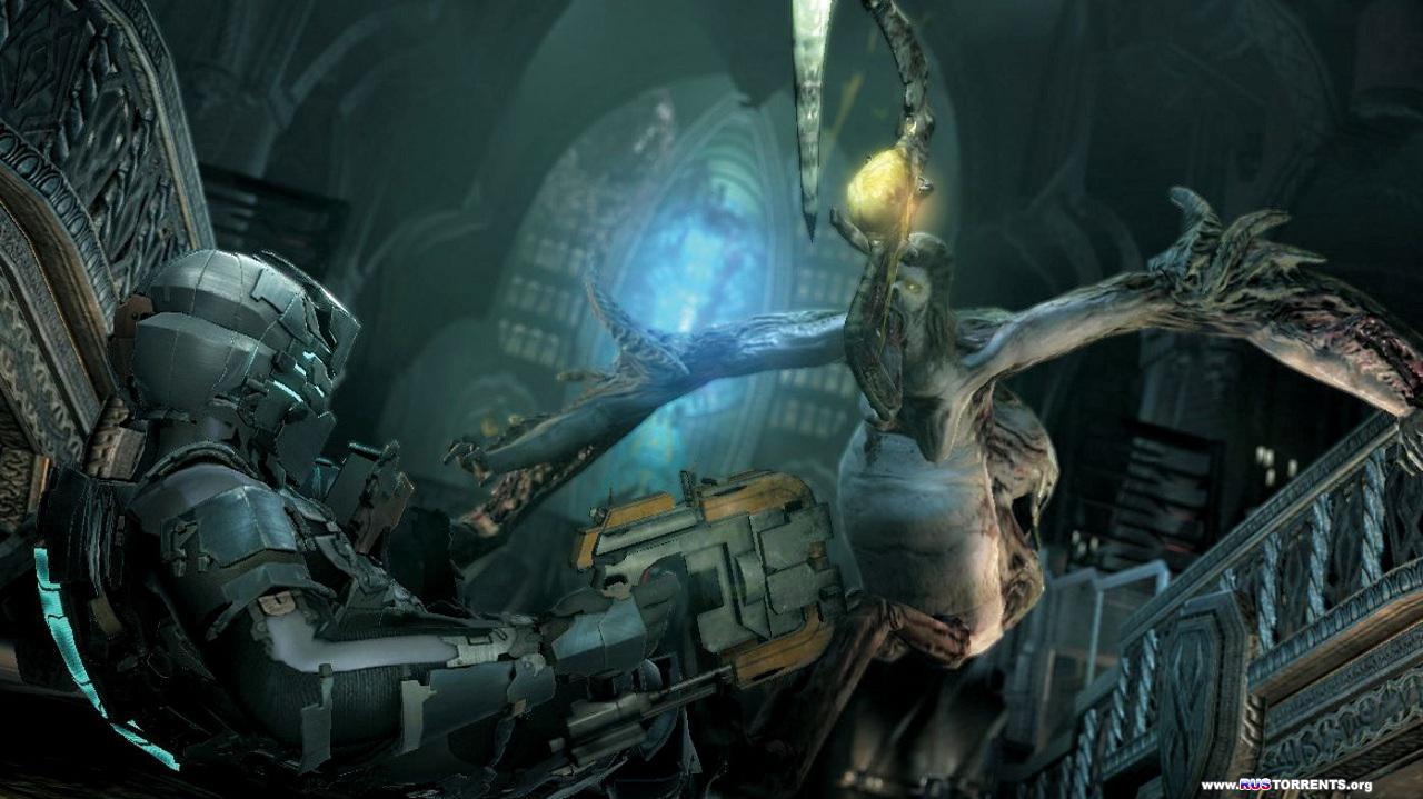 Dead Space 2: Limited Edition (+ Update 1) RUS / ENG