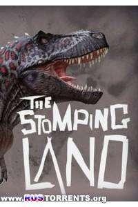 The Stomping Land | РС | RePack от Alex_Hanter