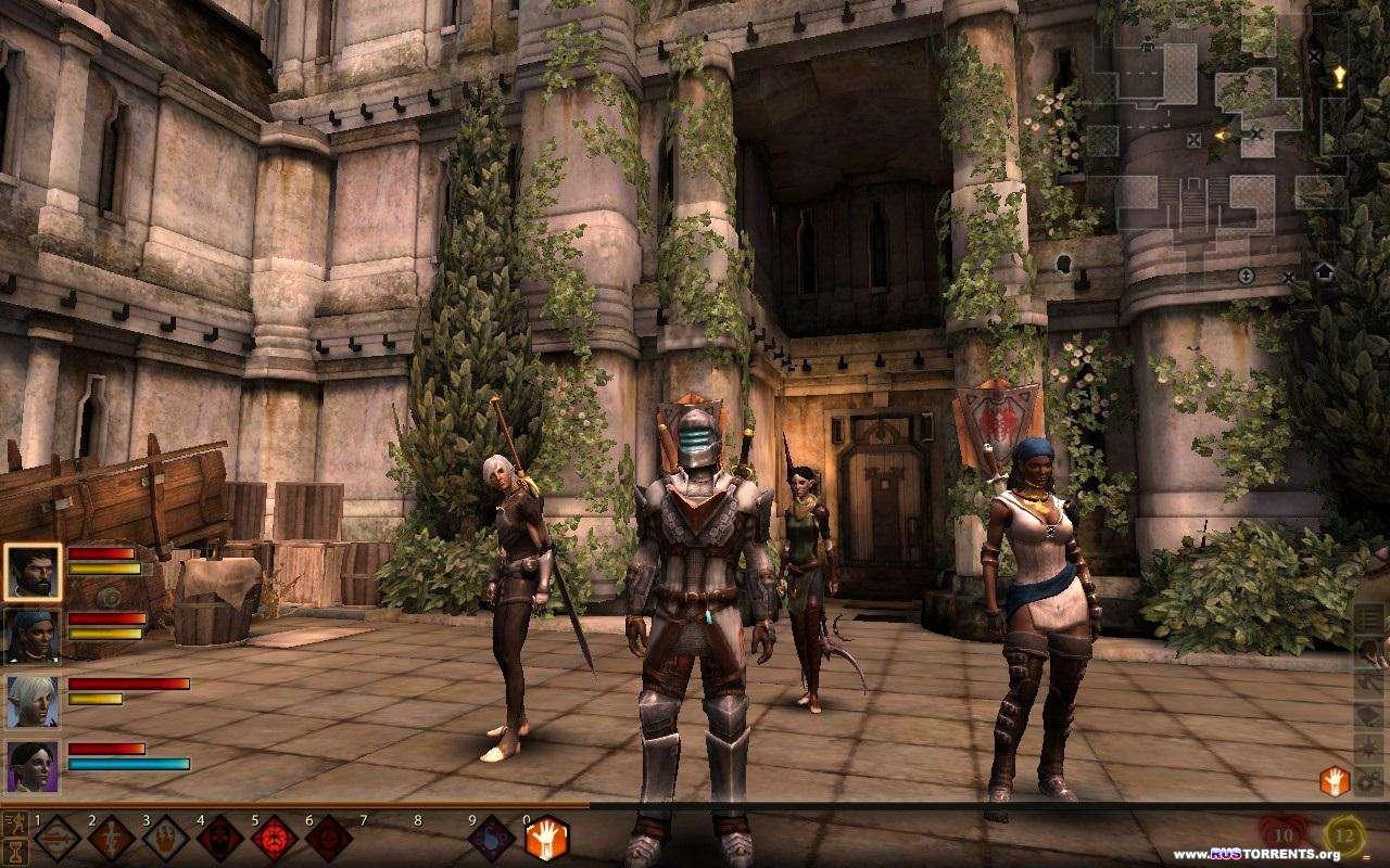 ������ ���� �� ������ ������ DLC ��� Dragon Age 2