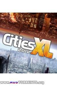 Cities XL 2012 | MAC