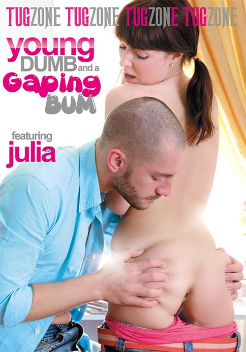 ���� �������� � ������� ������� | Young Dumb And A Gaping Bum