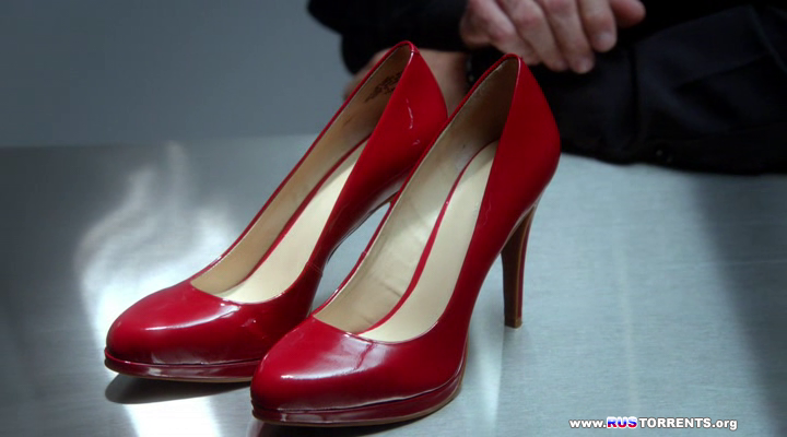 Опасные Женщины / Убийственные красотки [01x05] | WEB-DLRip | FOX