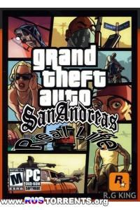 Grand Theft Auto - Real Life | RePack от R.G.KING