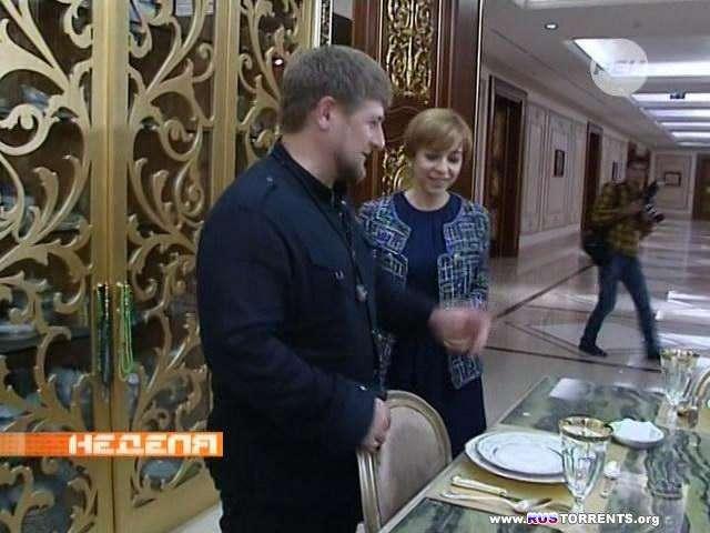 Неделя с Марианной Максимовской (эфир от 31.05.) | SATRip