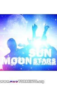 VA - Sun Moon Stars: Holi Anthems   MP3
