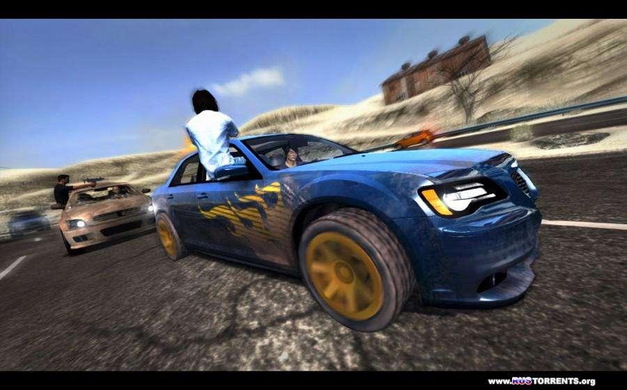 Fast & Furious: Showdown (Activision) (ENG) [P]