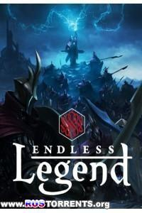 Endless Legend | PC | RePack от R.G. Steamgames
