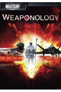 Наука об оружии [S02] | IPTVRip