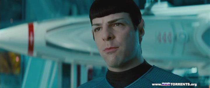 Стар Треш: Шерлок против Робокопа | HDRip | Смешной перевод