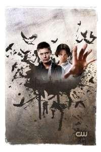 Сверхъестественное [10 сезон: 01-23 серии из 23] | HDTV 720p | DreamRecords