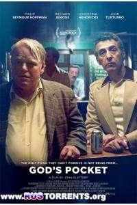 Божий карман | Blu-Ray Remux 1080p | L2