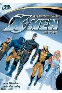 Удивительные Люди Икс: Одаренные [01-06 из 06] | DVDRip | D