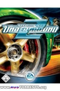 Need for Speed: Underground 2 - СССР | РС