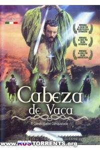 Кабеза де Вака | DVDRip | L1
