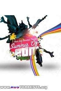 VA - Black Hole Recordings presents Summer of EDM