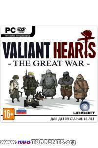 Valiant Hearts: The Great War | РС | Лицензия