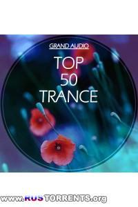VA - Top 50 Trance   MP3