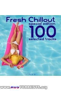 VA - Fresh Chillout Special Edition 100 Selected Tracks