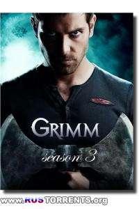 Гримм [S03] | WEB-DL 1080p | LostFilm