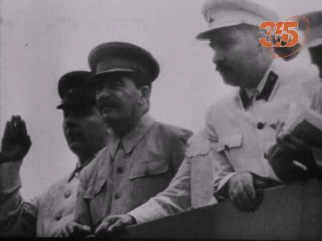 1937. Год страха [01-05 из 05]   SATRip