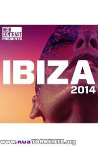VA -  High Contrast Presents Ibiza 2014 | MP3