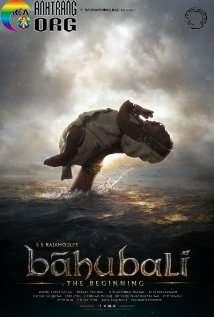 Sử Thi Baahubali: Khởi...
