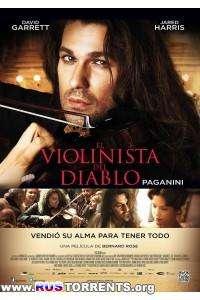 Паганини: Скрипач Дьявола | BDRip 1080p | Лицензия