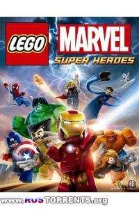 LEGO Marvel Super Heroes | PC | RePack от R.G. Механики