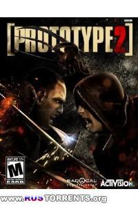 Prototype 2: Radnet Edition | PC | Лицензия