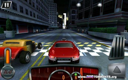 Hot Rod Racers | Android